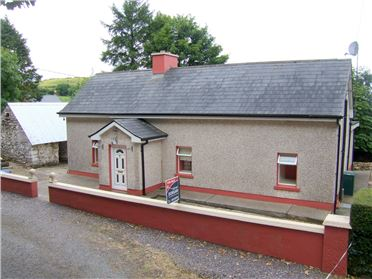 Photo of Detached House on C.2.12 Acres of Land, Ballybeg, Mitchelstown, Cork