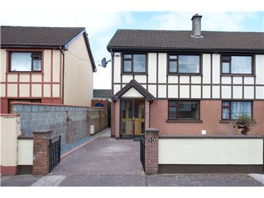 Photo of 10 Tudor Grove, Ballincollig, Co. Cork, P31NY29
