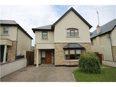 Main image of 16 The Road, Walshestown Park, Newbridge, Kildare
