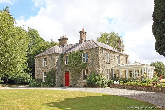 Main image for The Mill House, Kilcullen, Kildare