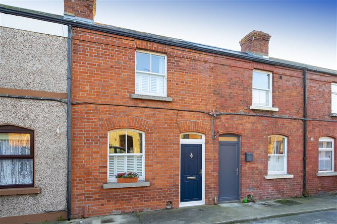 Main image for 6 Woodfield Place, Inchicore, Dublin 8