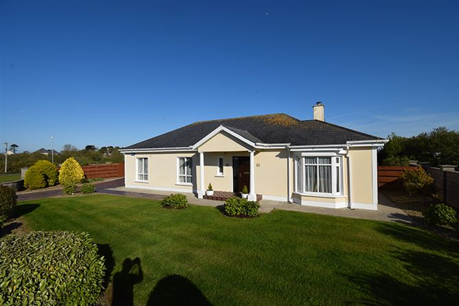 main photo for 9 Links Close, Wexford, Rosslare Strand, Co. Wexford