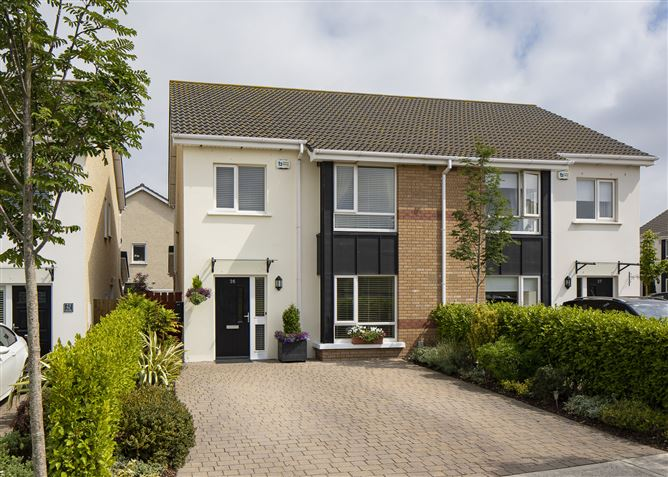 26 The Elms, Ridgewood, Swords, County Dublin