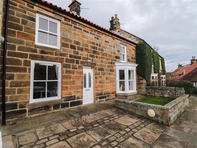 Main image for Hawthorn Cottage, WHITBY, United Kingdom