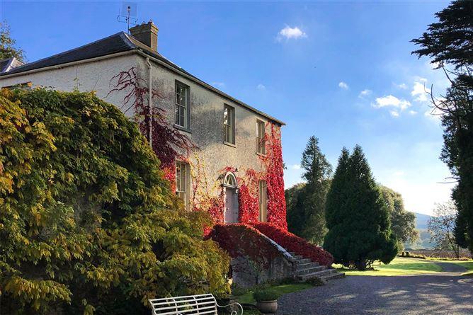 Main image for Kilfane Glebe House,Thomastown,Co. Kilkenny,R95 D1R8