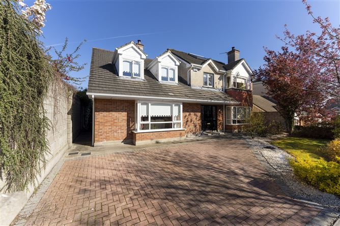 Main image for 14 Oakfield, Monaleen, Limerick