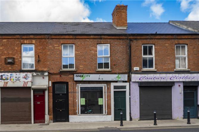 Main image for 195 Emmet Road, Inchicore, Dublin 8