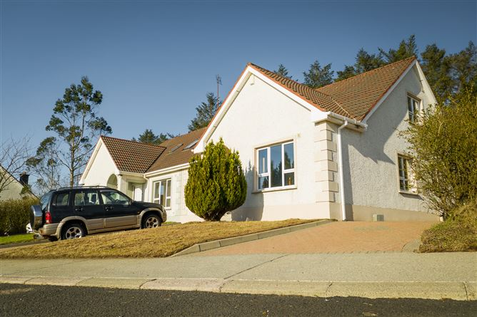 Main image for 10 Mountain View, Letterkenny, Donegal