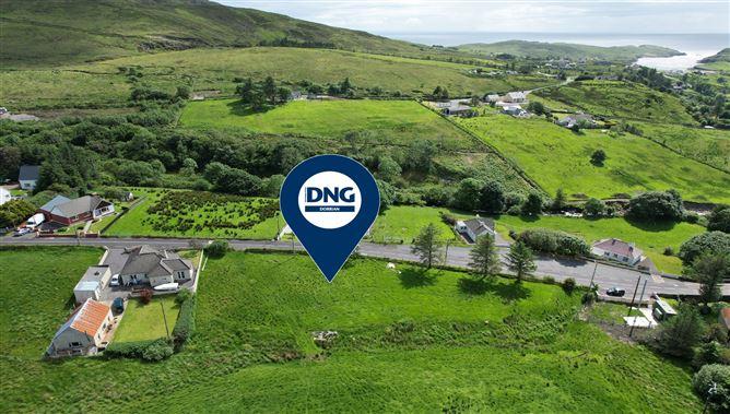 Main image for Drumnafinnagle, Kilcar, Donegal
