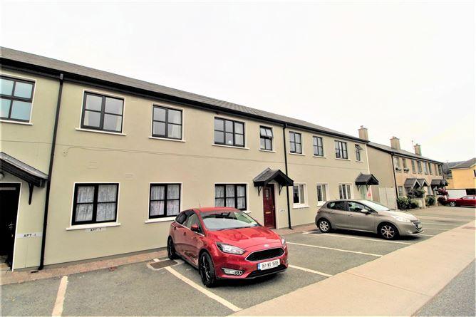 Main image for Apt. No. 10 Mountgarrett Lane, Irishtown, New Ross, Wexford