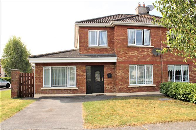 Main image for 19 Harbour Drive, Tullamore, Offaly