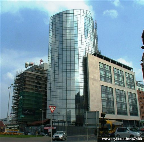 Riverpoint 1st Floor, Lower Mallow Street, City Centre (Limerick), Limerick