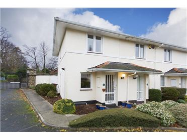 1 Beech Lawn, South Hill Avenue, Blackrock, Co Dublin
