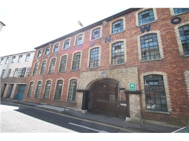 31 Waterside Quay, Off Washing St., City Centre Sth, Cork