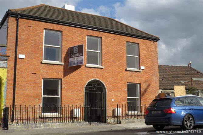 Poplar Row, North Strand, Dublin 3