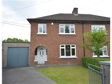 Photo of 141 Villa Park Gardens, Navan Road, Dublin 7