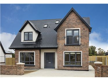 Photo of 37 Hazelbrook, Kinsealy Lane, Malahide, County Dublin