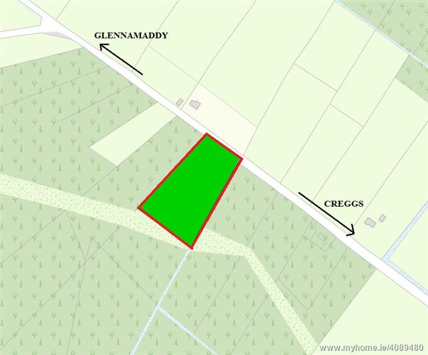 Property image of Funshin, Creggs, Galway
