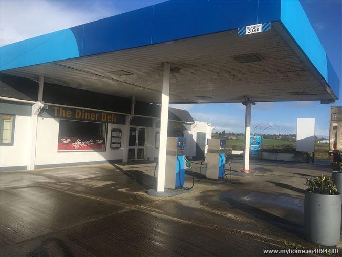 SERVICE STATION & CONVENIENCE STORE, Lislehane, Cullen, Mallow, Cork