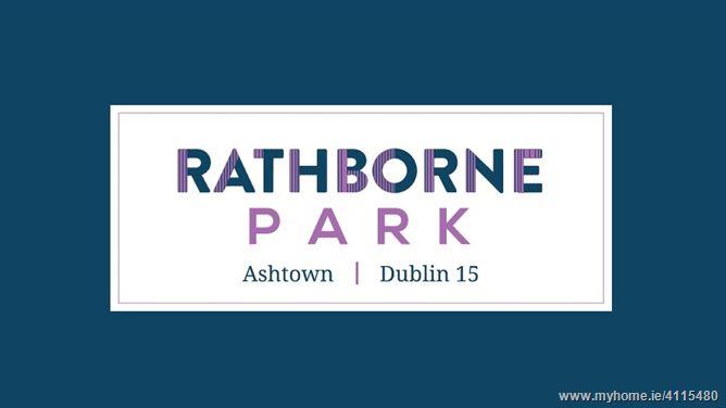 Rathborne Park, Ashtown, Dublin 15