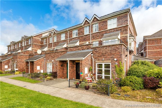 Photo of 23 Latchford Park, Clonee, Dublin 15