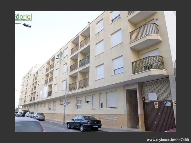 Calle, 03340, Albatera, Spain
