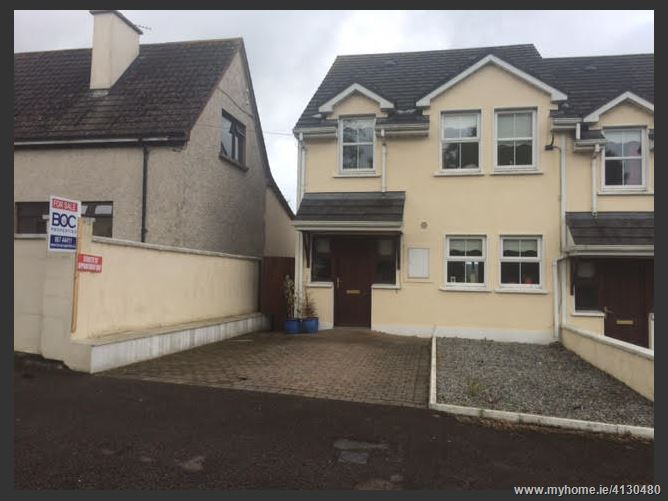 3 Lakeview Terrace, Portroe, Tipperary