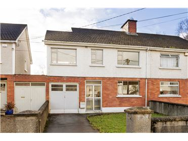 Photo of 34 Grange Park, Rathfarnham, Dublin 14
