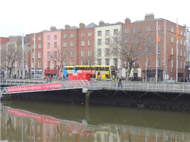 Main image of 142 Bachelors Walk, O'Connell Street, Dublin 1