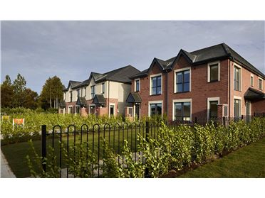 Photo of 4 Bedroom Homes, Ardsolus, Brownsbarn, Co. Dublin