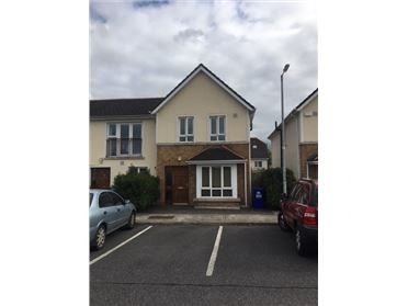 Photo of 21 Hawthorn Walk, Parcnagowan, Kilkenny, Kilkenny