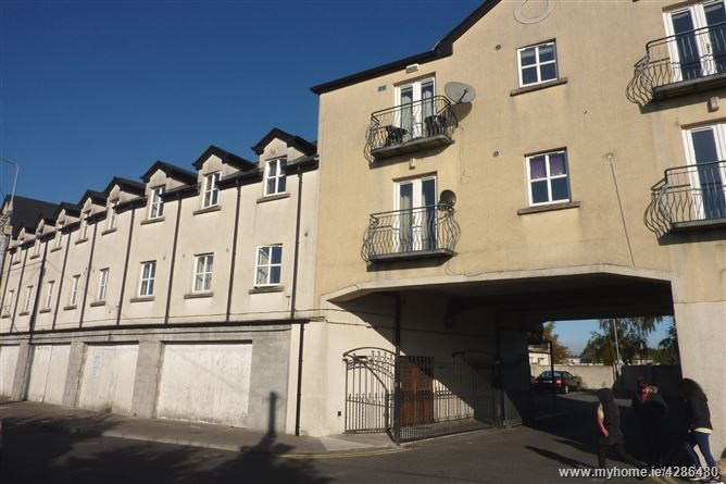 Apt. 21 Clayton Court, Askea, Browneshill Road, Carlow., Carlow Town, Carlow