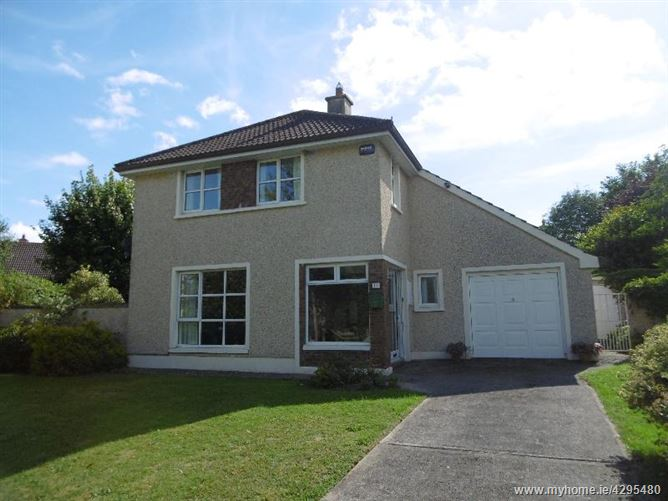 14 Abbey Meadows, Clonmel, Tipperary