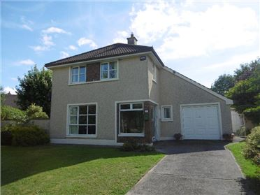 Main image of 14 Abbey Meadows, Clonmel, Tipperary