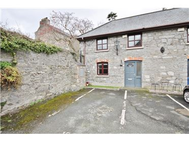 1 Coach House, Liffey View