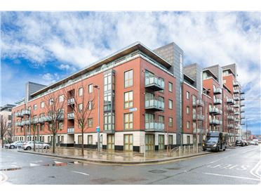 Main image of Apartment 411 Longboat Quay North, Grand Canal Dk, Dublin 2