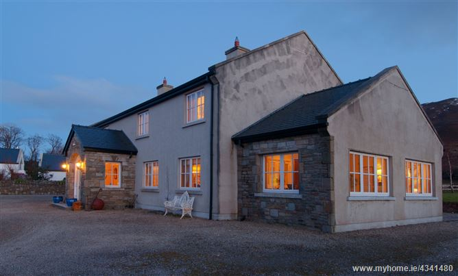 Main image for Sea View Croagh Patrick,Murisk, Westport, County Mayo