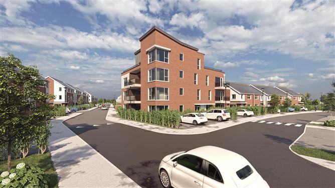 Main image for 2 Bedroom Apartments - St Josephs, Clonsilla, Dublin 15