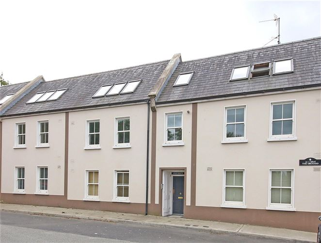 Main image for 8 The Orchard, Canal View, Sallins, Co. Kildare, W91NW65
