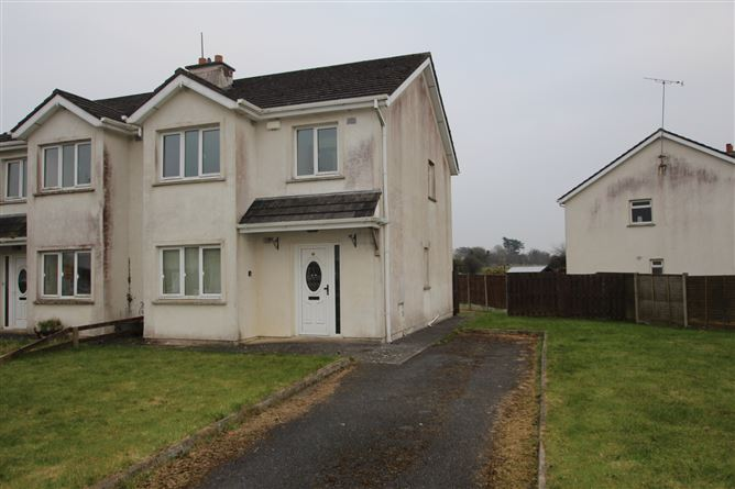 Main image for 13 Castlekealy Lawns, Daingean, Offaly