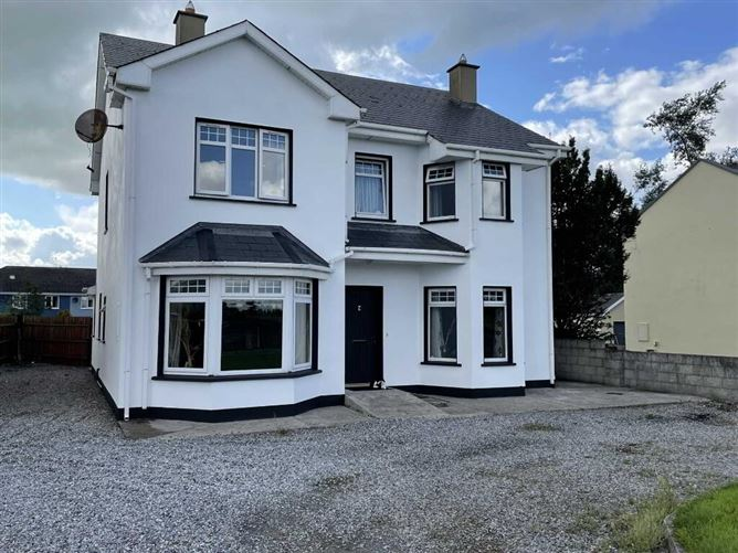 Main image for Convent Road, Bruff, Co. Limerick