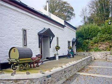 Photo of Valentine Cottages - Valentine Cottage 2 (ref W31922), Nr. Lismore, Co. Waterford