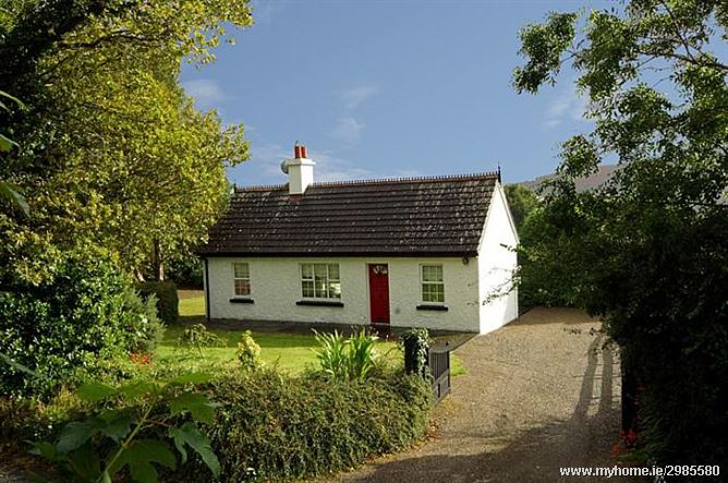 Cottage (10), Woodenbridge, Wicklow