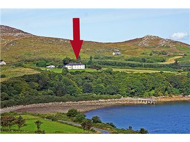 Photo of Cottage (322), Portsalon, Donegal