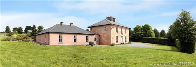 Longstone Stud on c. 52 Acres, Cullen, Tipperary