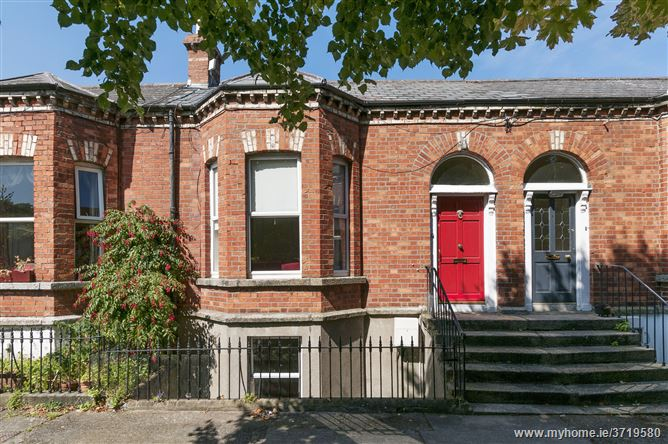 7 Rathmines Park, Rathmines,   Dublin 6