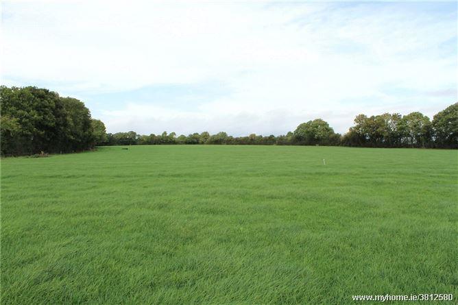 Lands At Deerpark, Kilkenny, Co Kilkenny