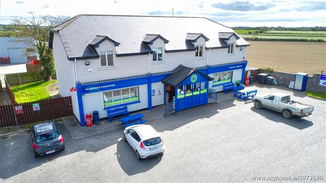 XL Food Store, Sandpit, Termonfeckin, Louth