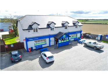 Main image of XL Food Store, Sandpit, Termonfeckin, Louth