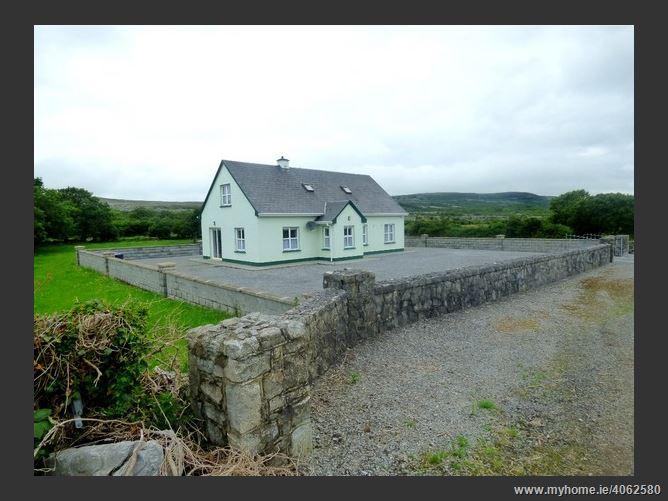 Carrownamaddra, Kilnaboy, Clare